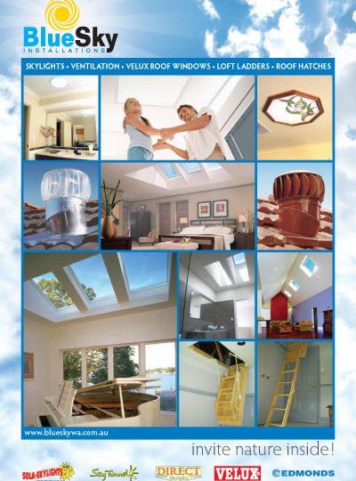 Leaflet Design Perth